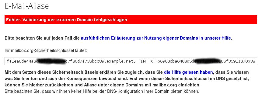 Eigene Domain mail adressen der eigenen domain nutzen e mail tipps